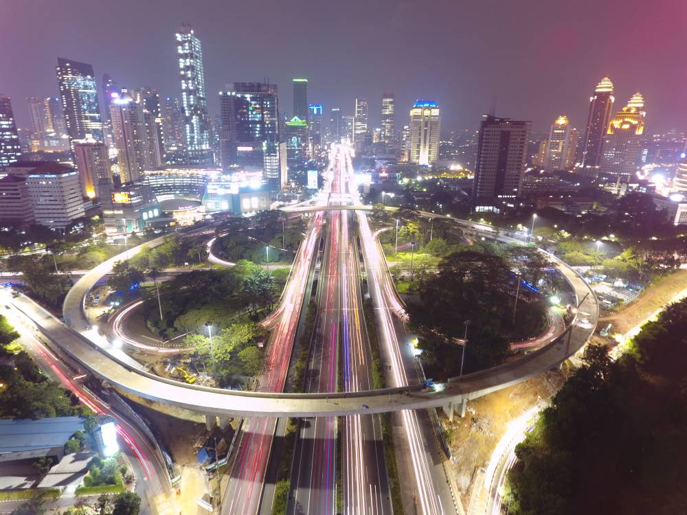 7 687 Tukang Bangunan Hingga Mandor Di Indonesia Dapat Sertifikat Profesi Okezone Economy