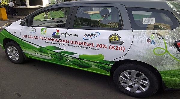 Biodiesel (Ist)