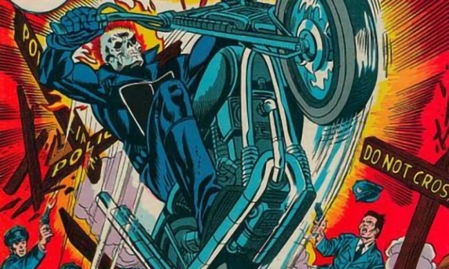 Ghost Rider, Foto: Marvel