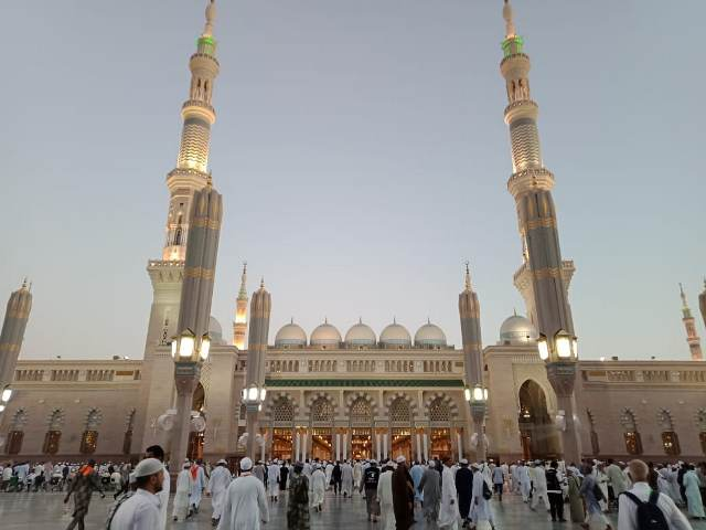 Image result for nabawi