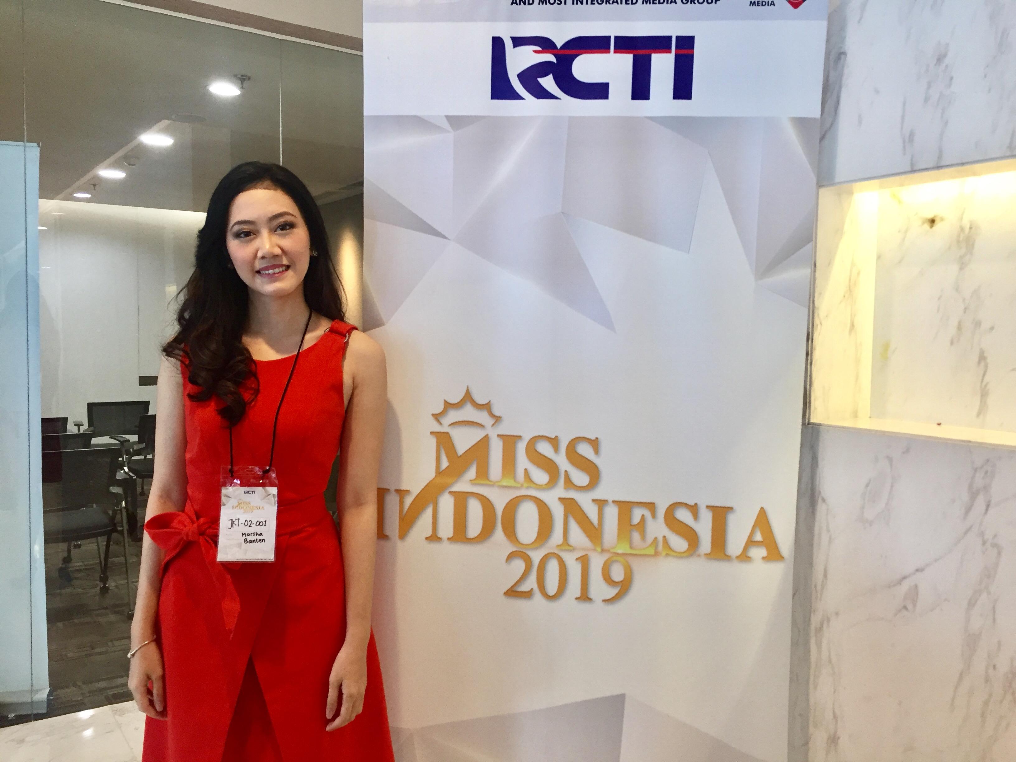Miss indonesia okezone celebrity