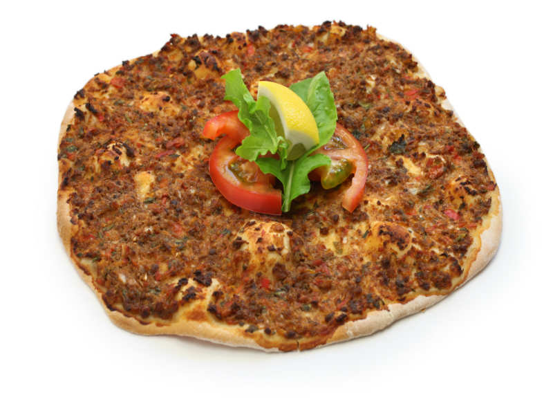 pizza turki