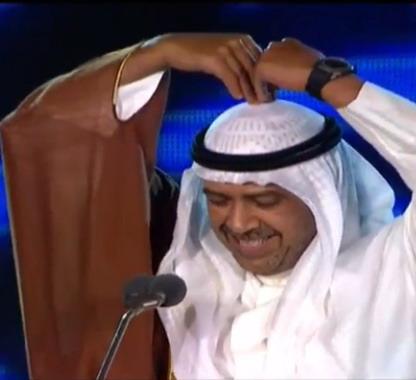 Syeikh Ahmad Al Fahad Al Sabah