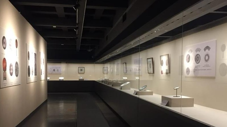 Museum Makam Raja Han Hanyue Barat (china.org.cn)