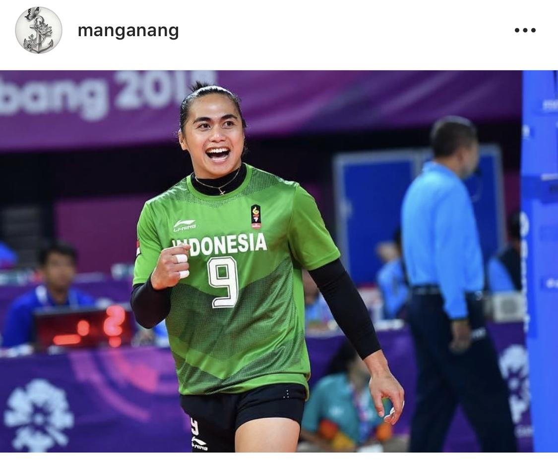 Manganang