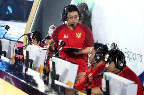 eSport Asian Games 2018