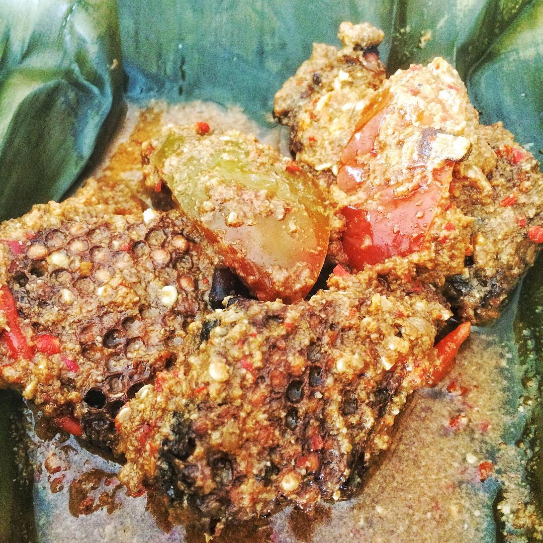 Dari Sate Biawak Hingga Tokek Goreng Ini 5 Makanan Ekstrem Yang Dipercaya Menyehatkan Okezone Lifestyle