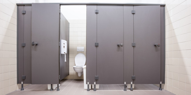 Toilet Umum (Huffingstonpost)