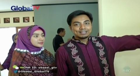 Image Result For Selamat Indri Giana Dan Ustad Riza Dikaruniai Anak Kedua