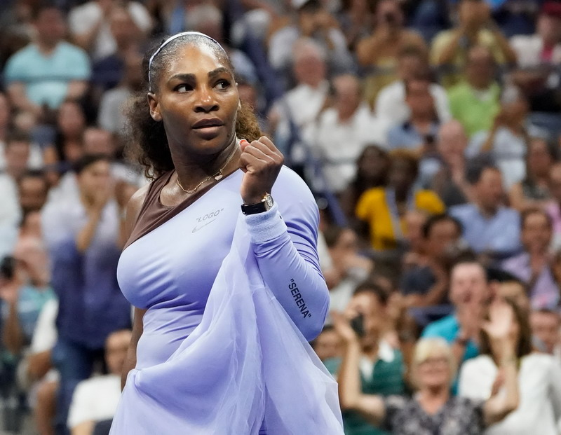 Serena Williams (Foto: Reuters)
