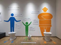 Museum toilet (Washington post)