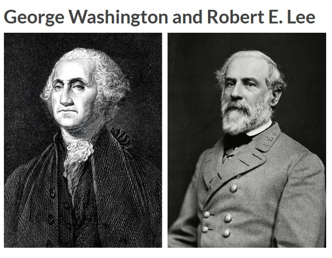 George Washington (Reader Digest)