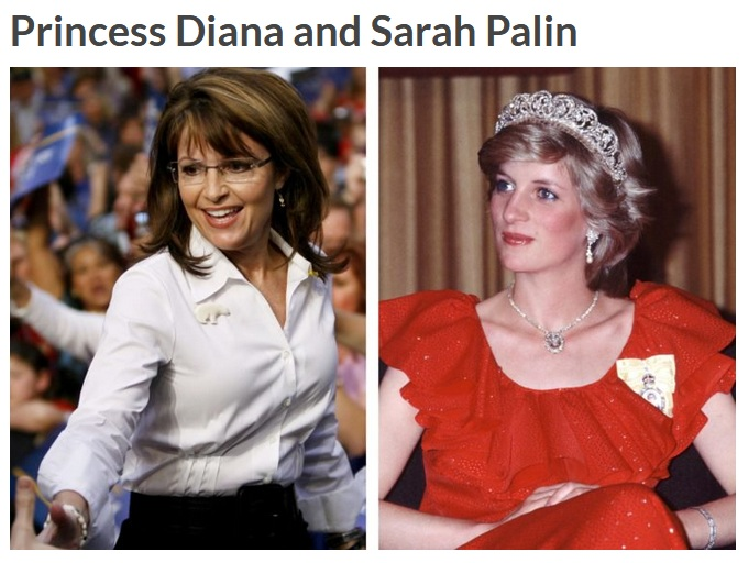 Diana dan Sarah (Reader Digest)