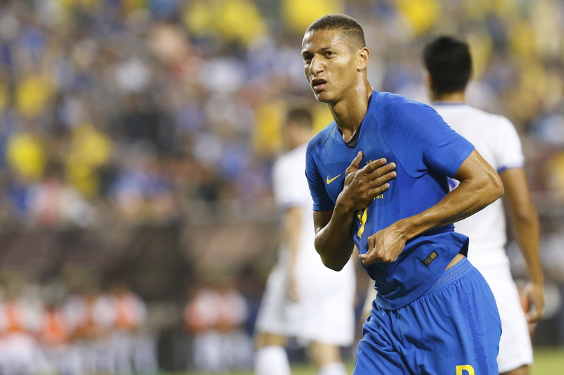 Richarlison (Foto: Reuters)