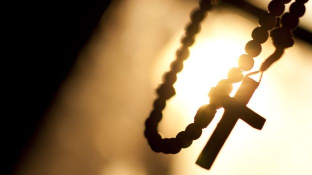 Lebih dari 1.000 anak di AS telah dilecehkan pastor. (Foto: Thinkstock)