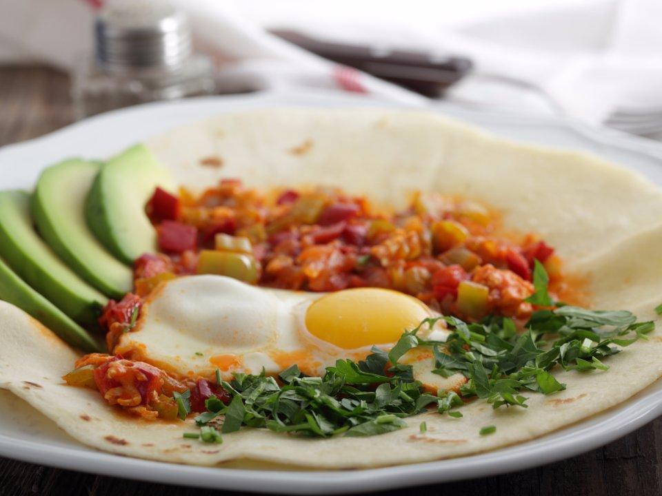 Huevos Rancheros (Thisisinsider)