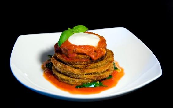 Terung Parmesan (huffpost)