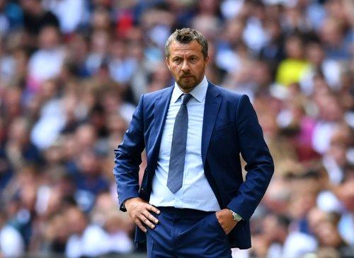 Manajer Fulham Slavisa Jokanovic