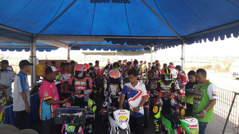 Honda Dream Cup 2018