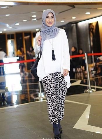 Anisa Rahma (IG)