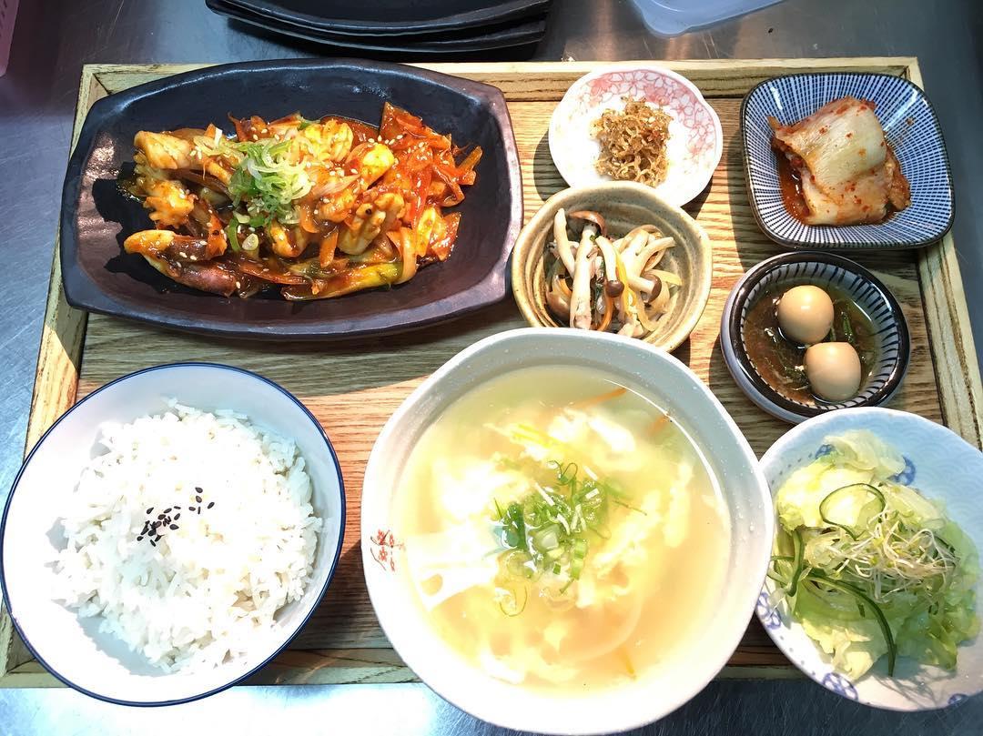 5 Restoran Makanan Khas Korea Yang Terkenal Lezat Di Jakarta