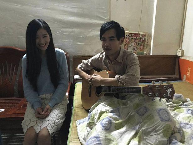 Xiao Dan dan Kong Chuang (Mirror)