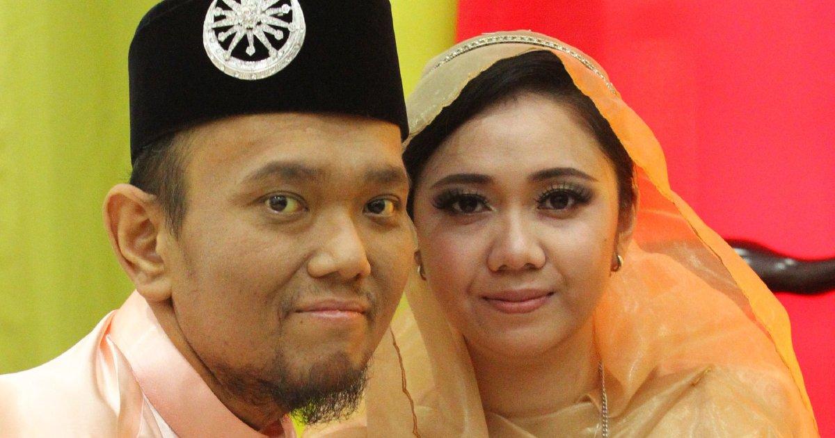 Para Lelaki Beruntung, Dapat Istri Cantik Bule dan Tionghoa yang Langsung jadi Mualaf