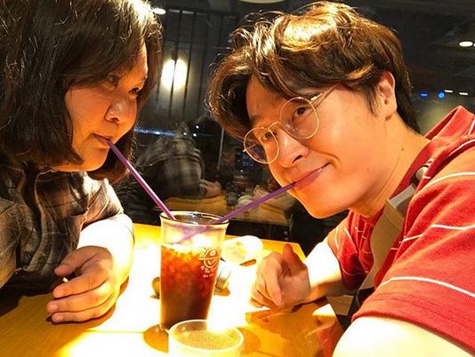 Nanda Vera nikahi pria Korea (IG)
