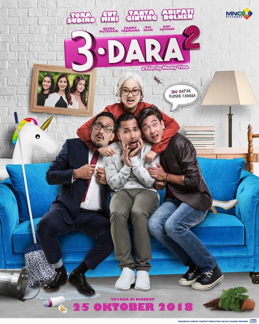 Poster 3 Dara 2