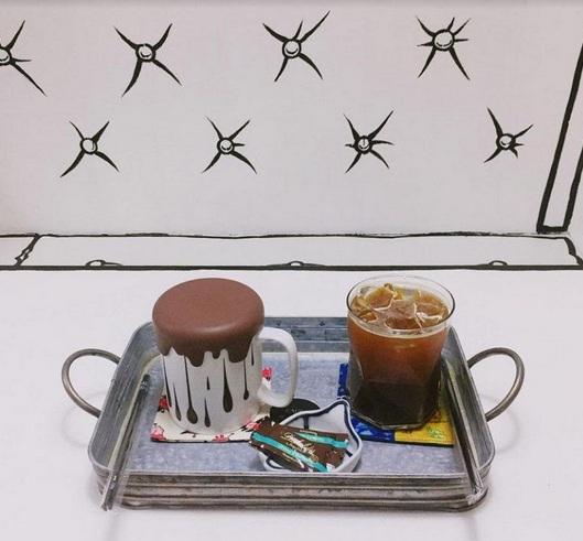 Kafe Webtoon (IG)