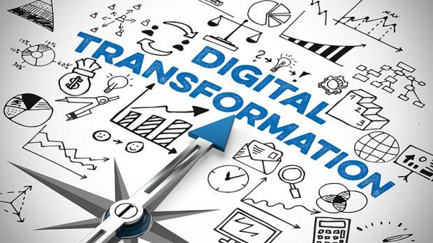 Digital Tranformasi