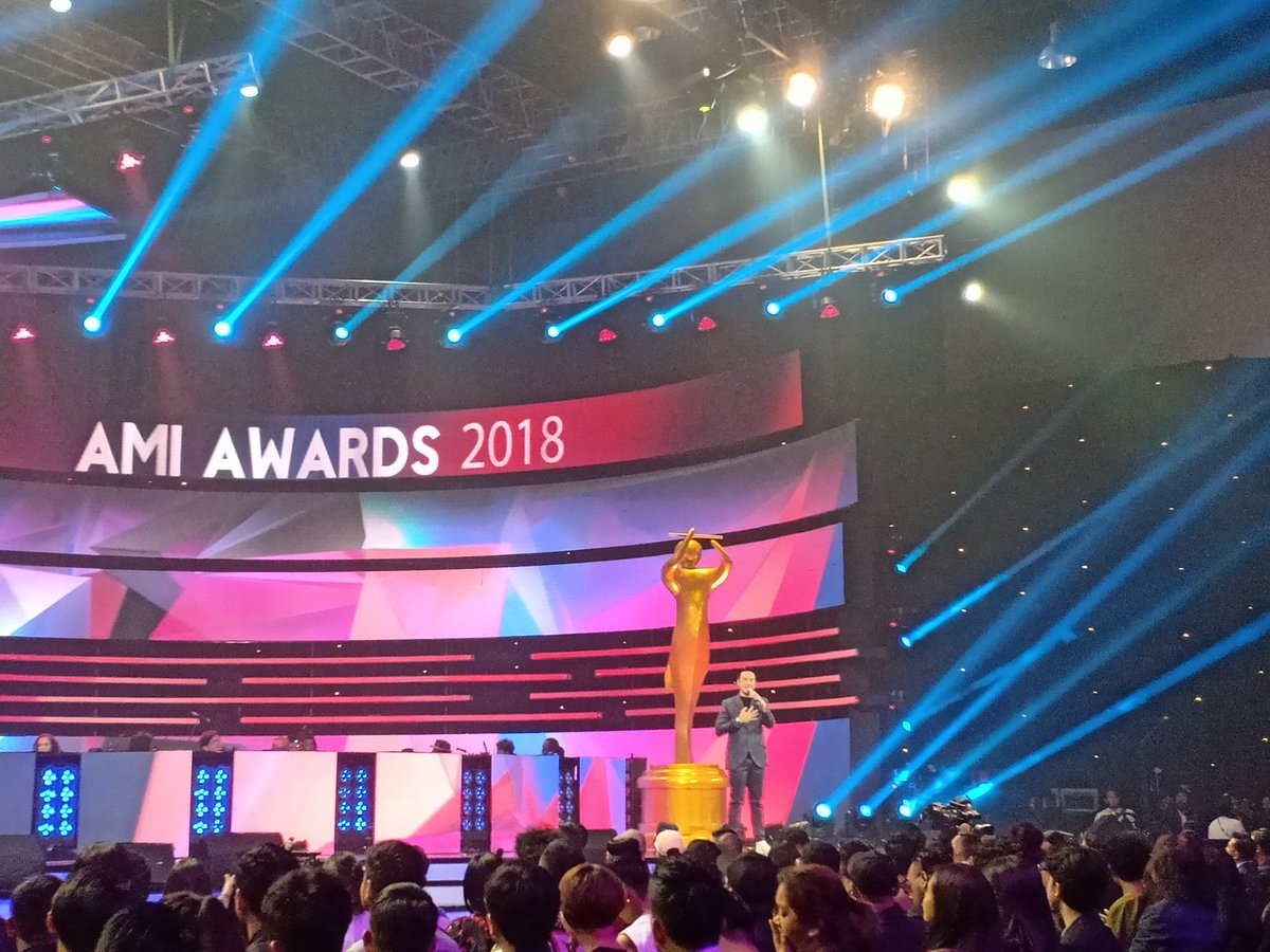 AMI Awards 2018