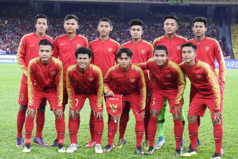 Lolos ke Fase Knockout, Timnas Indonesia U16 Ulangi Sukses 1990 : Okezone Bola