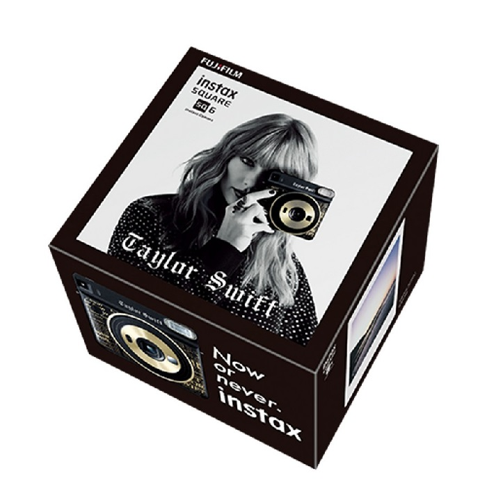 Kamera Instax Taylor Swift
