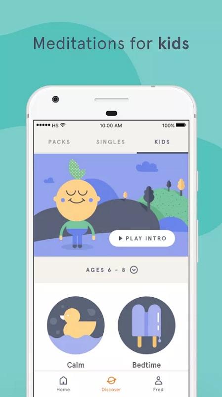 Aplikasi untuk Anak