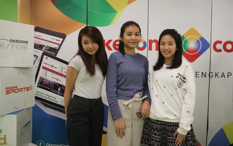 Peserta The Voice Kids Indonesia