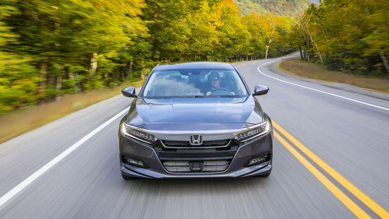 223 Ribu Honda Accord 2018 kena recall