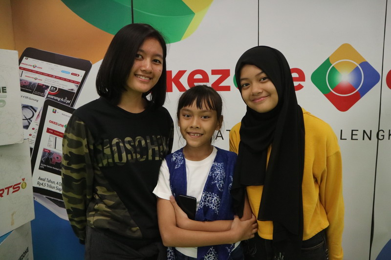 Peserta The Voice Kids Indonesia