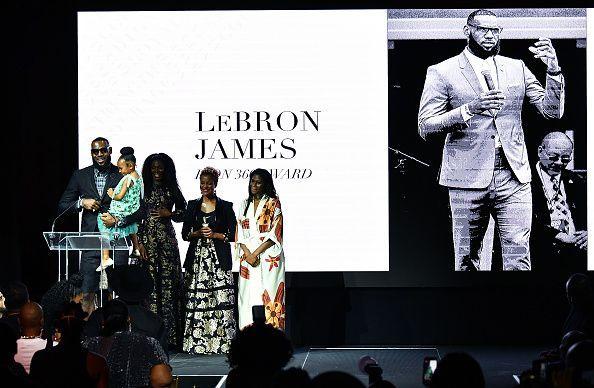 LeBron James (Foto: Sportskeeda)