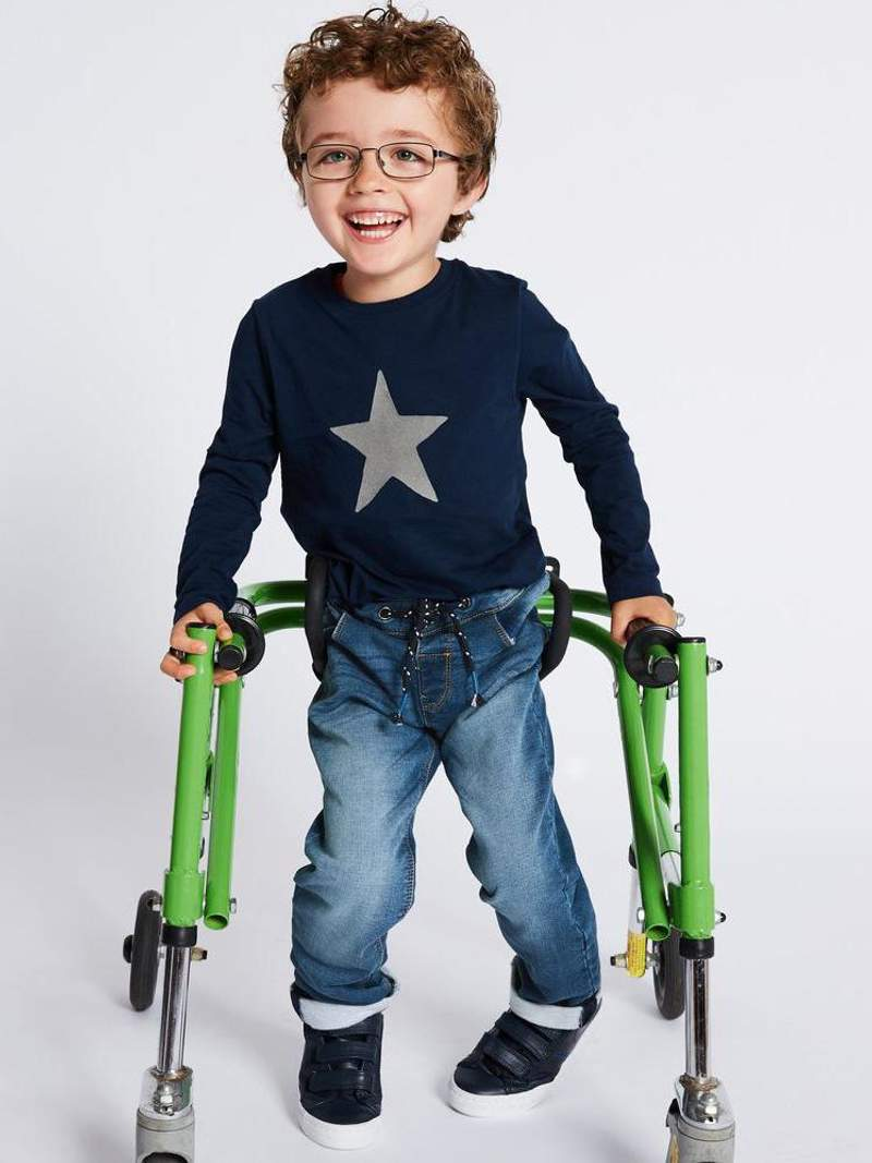 Anak Disabilitas (Independent)