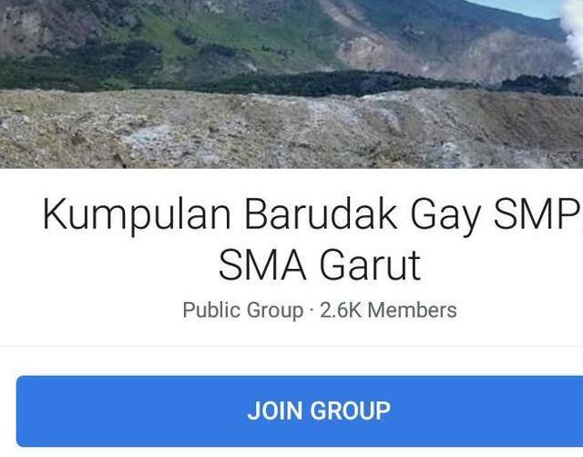 Grup LGBT
