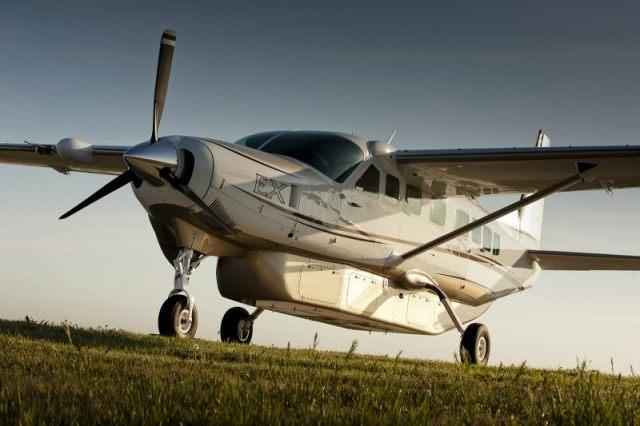 Pesawat Perintis