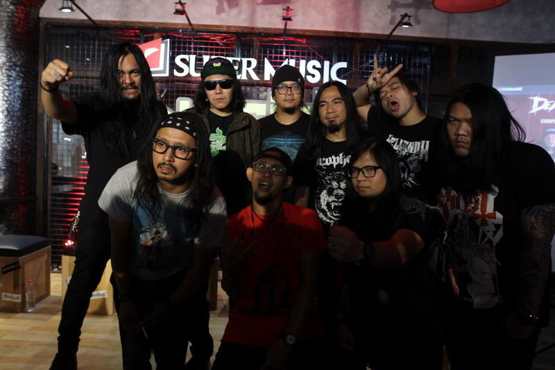 Band Metal