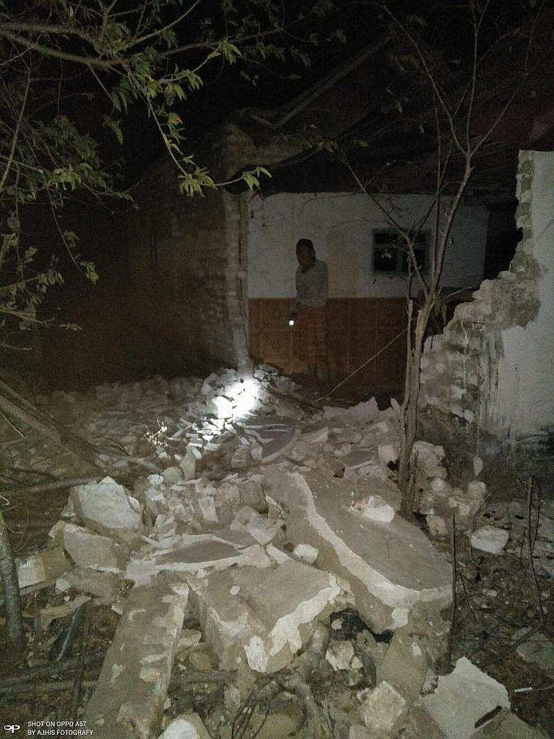 Gempa Situ