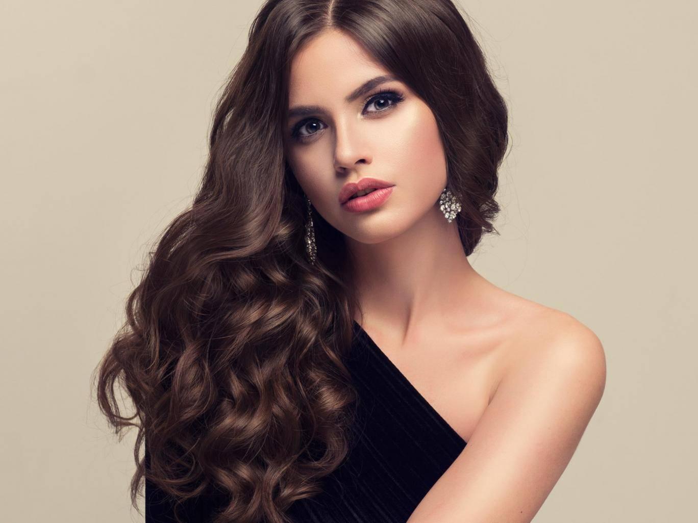 Cara Membuat Rambut Tebal dan Panjang dengan Cepat!   Okezone Lifestyle 1fdffab767