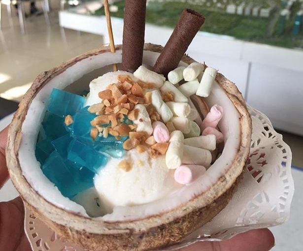 Miaw Coconut Ice (IG)