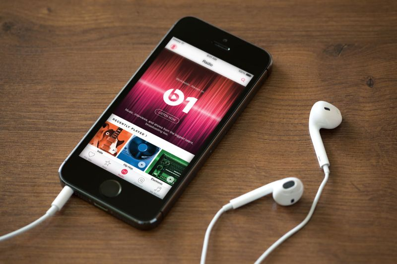 Apple Kini Sediakan Lirik Untuk Nikmati Lagu Di Aplikasi Musik