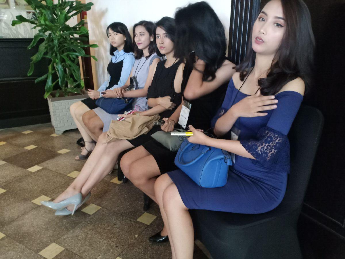 Audisi Miss Celebrity 2014 di Jakarta - cumicumi.com