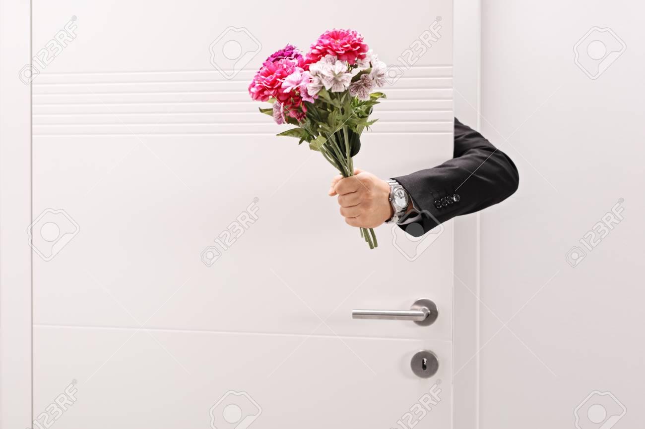 Kasih Bunga (123RF)