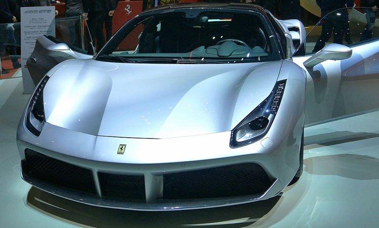 Ferrari (Odditycentral)